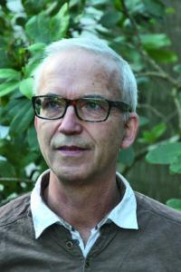 Arno Panitz sieht noch weitere Chancen für Staudengärtner auf dem Markt. Foto: Panitz