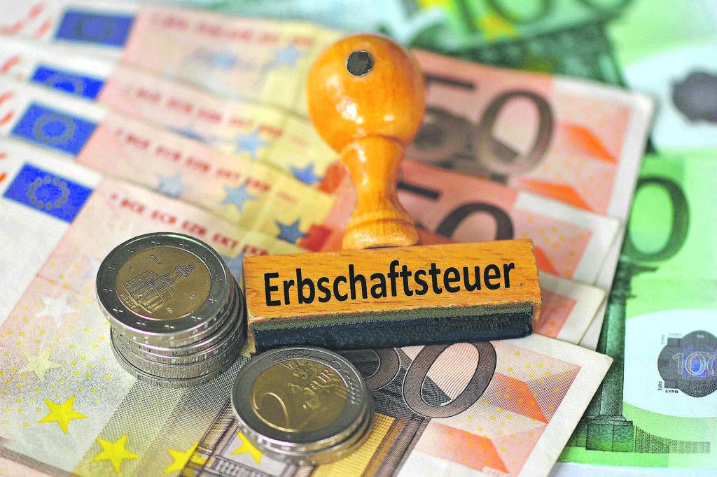 Neue Regeln für Betriebserben: Eine Einigung war längst überfällig. Foto: Kurt F. Domnik/pixelio.de