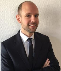 Thomas Krämer, Leiter des BGL-Büros in Berlin.