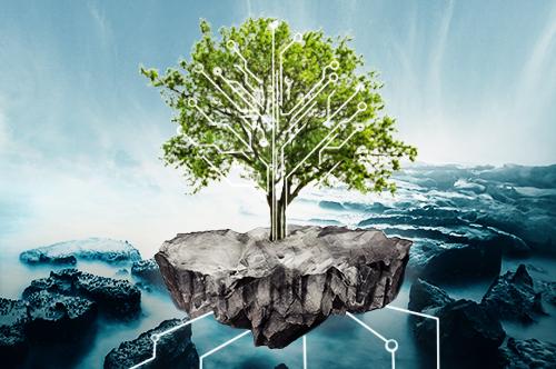 Die Digitalisierung ist privat wie im Berufsalltag immer mehr zu spüren. Foto: VolkerSchnaebele/ Pixabay