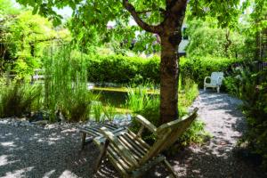Richard Naturgärten mit wildromantischen Gärten. Foto: Richard Naturgärten